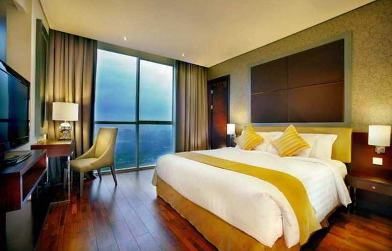 Aston Imperium Purwokerto Hotel & Convention Center - Room - 7