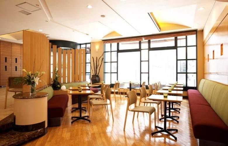 The B Ochanomizu - Restaurant - 4