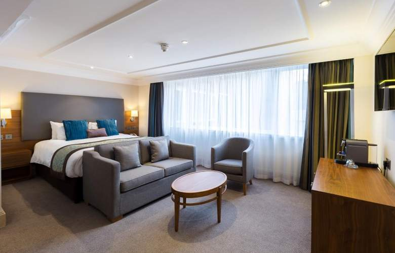 Amba Marble Arch - Room - 9