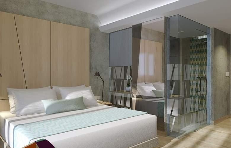 Sol House Bali Legian - Room - 1