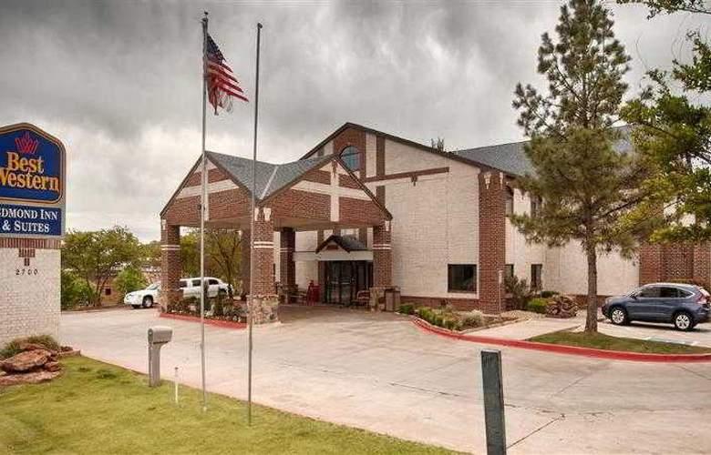Best Western Edmond Inn & Suites - Hotel - 30