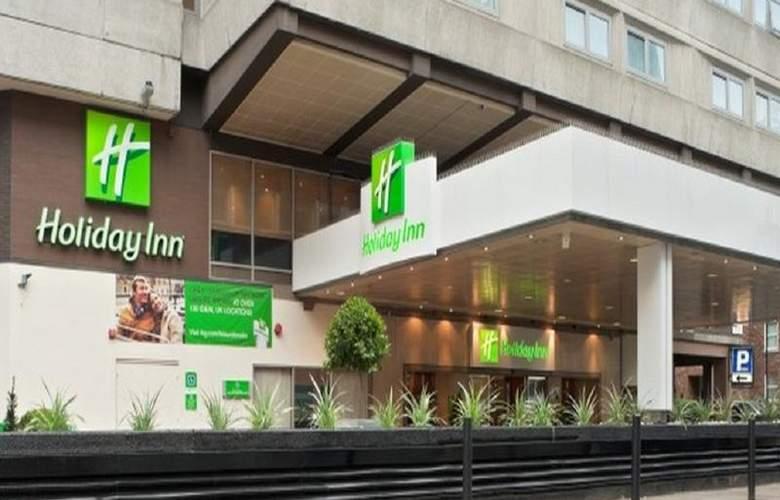 Holiday Inn London Regents Park - Hotel - 7