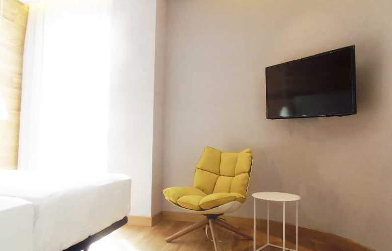 Zenit San Sebastián - Room - 10