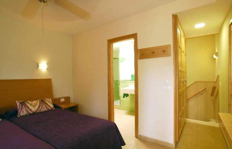 Cordial Green Golf (Bungalows) - Room - 11