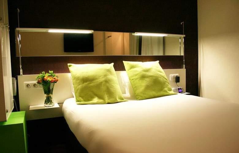 Best Western Hotel Le Montparnasse - Room - 83