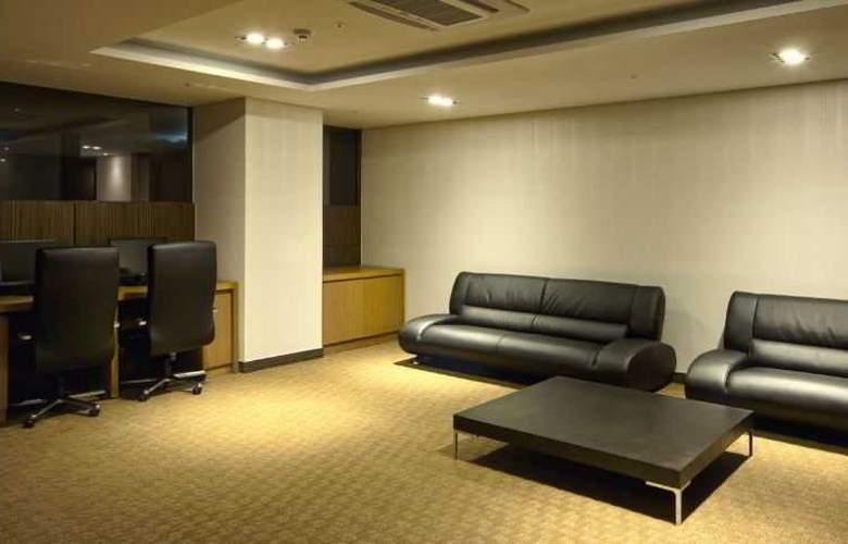 Golden Seoul Hotel - Conference - 2
