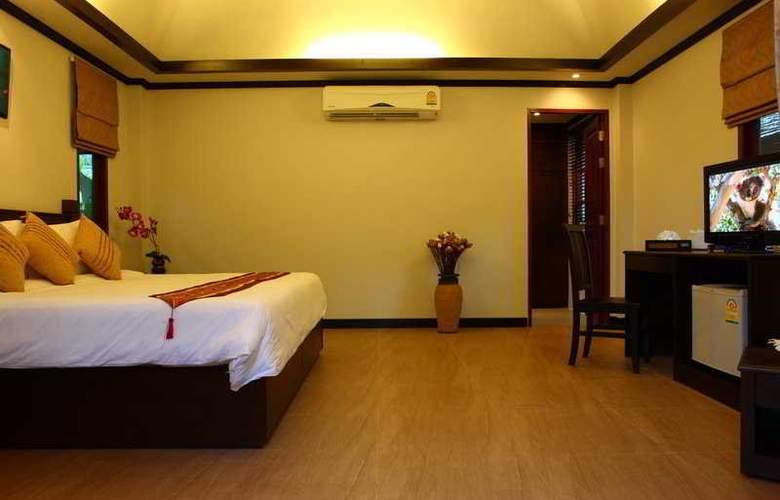 Paitan Villas - Room - 2