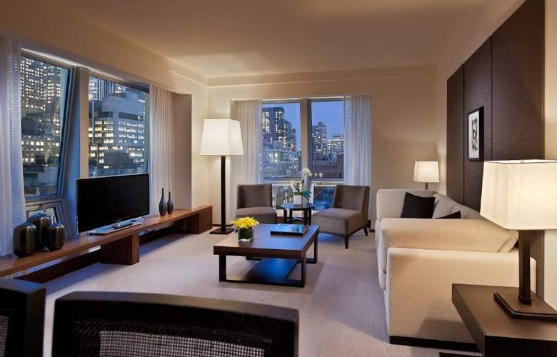 The Langham Place - Room - 7
