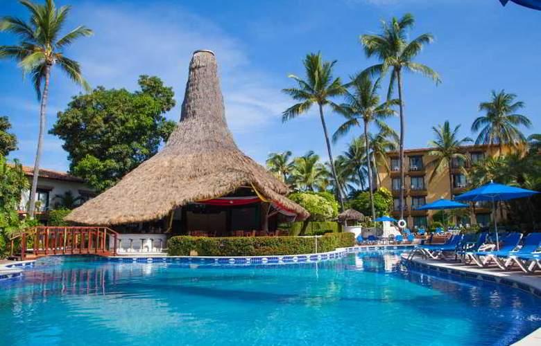 Hacienda Hotel & Spa - Hotel - 17