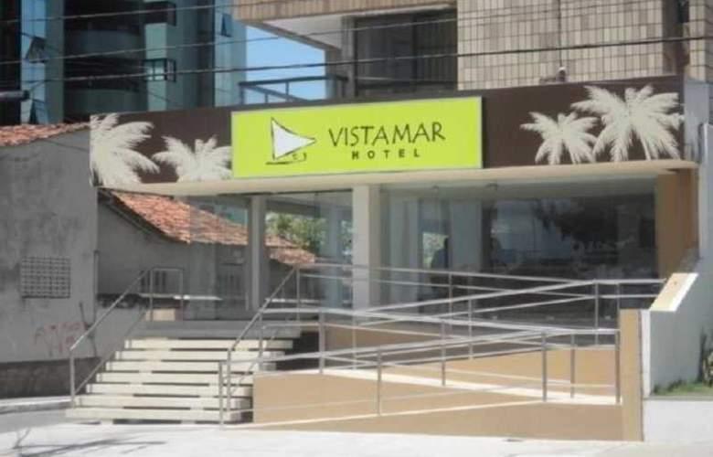 Vistamar Hotel - Hotel - 4