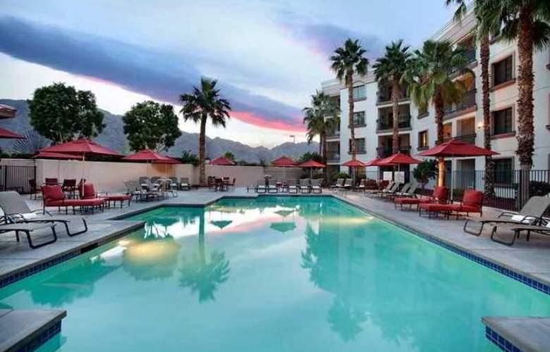 Embassy Suites La Quinta & Spa - Hotel - 5