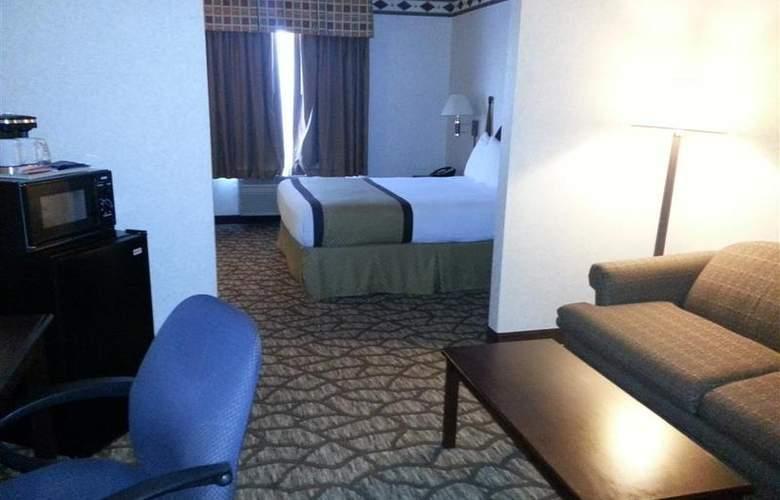 Best Western Joliet Inn & Suites - Room - 130