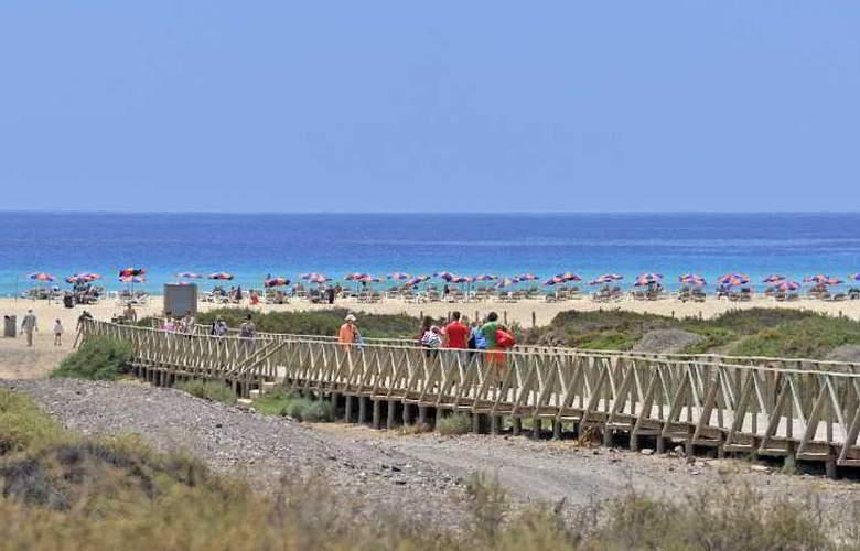 Sol Fuerteventura Jandia - Beach - 6