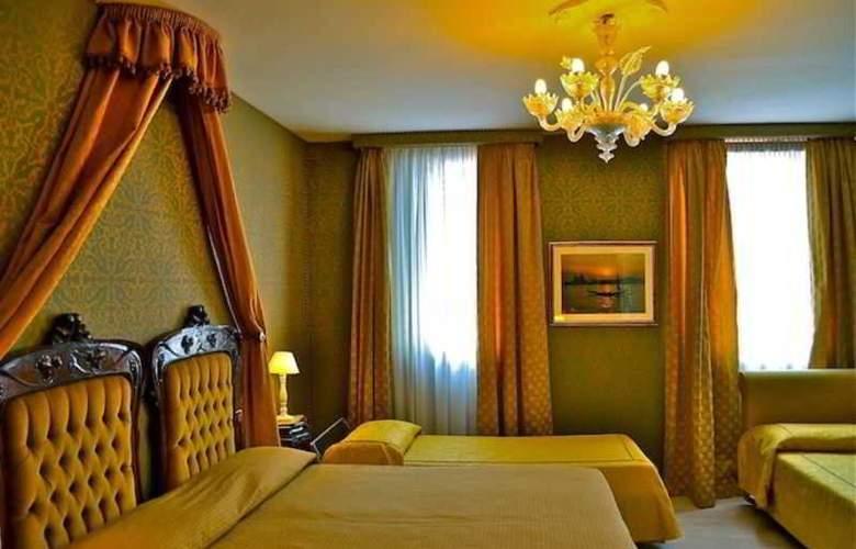 San Gallo - Room - 3