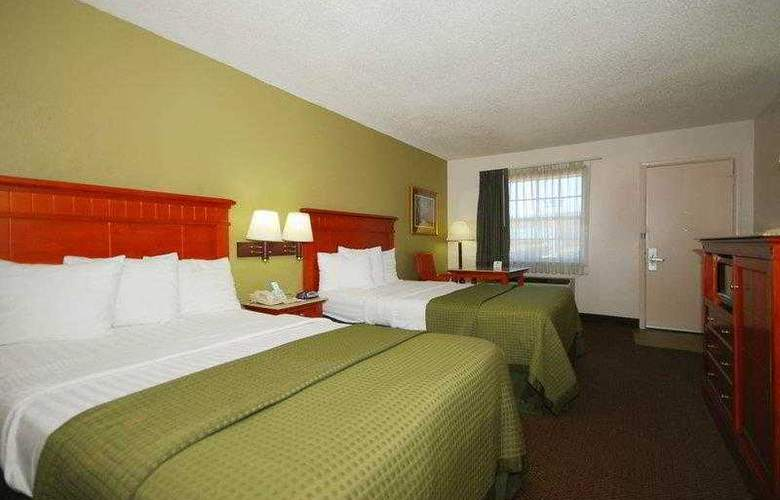 Best Western Music City Inn - Hotel - 24