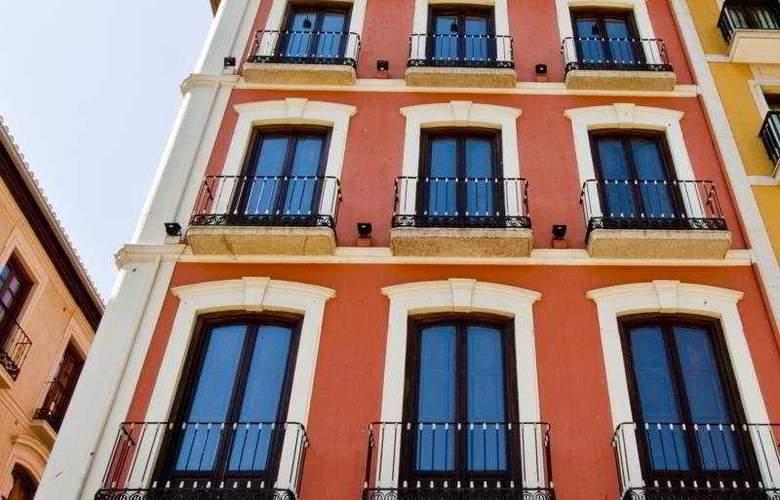 Plaza Nueva - Hotel - 0