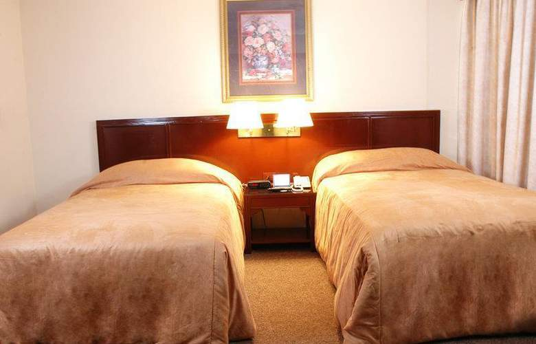 Best Western Plaza - Room - 59