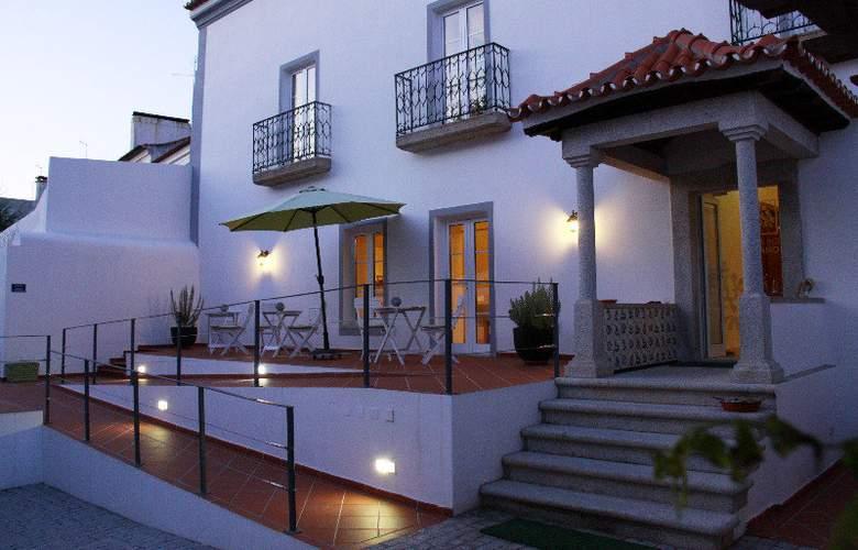 Casa do Plátano - Hotel - 7