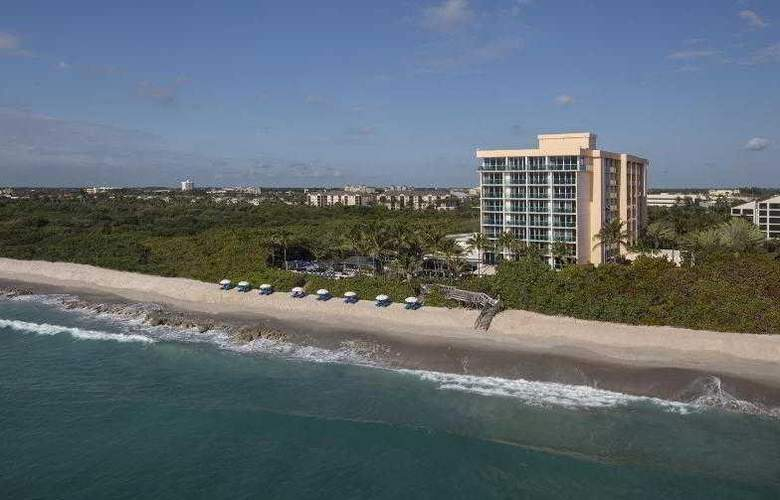 Jupiter Beach Resort & Spa - Hotel - 11