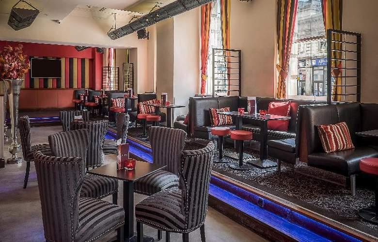 Hilton London Paddington - Bar - 22