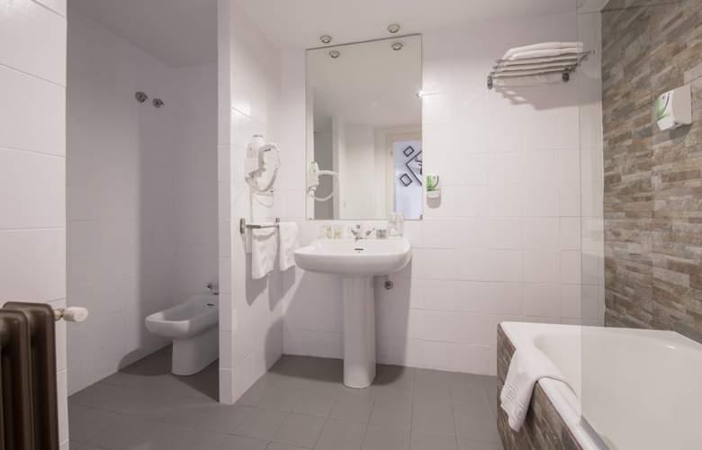 Montblanc - Room - 20