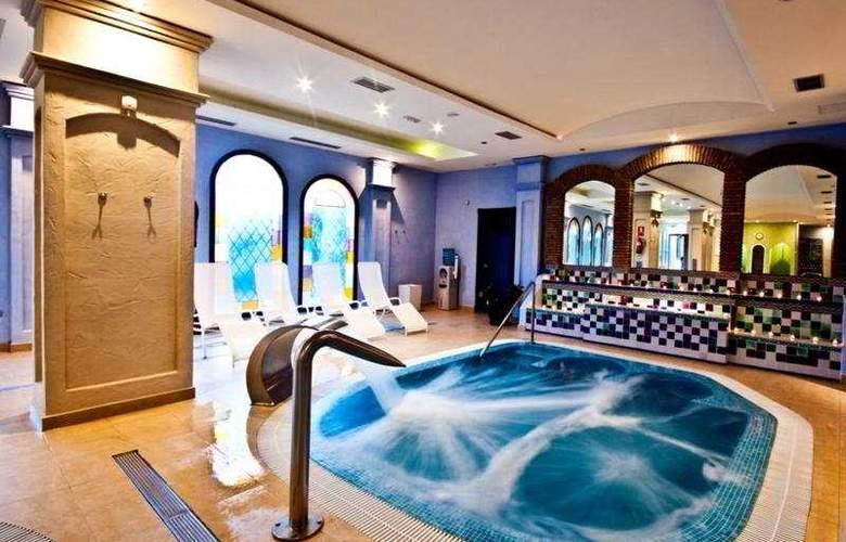 OC La Santa Cruz Resort & SPA - Pool - 7