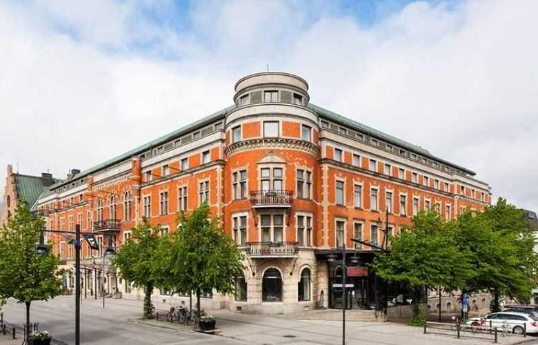 Elite Stadshotellet Lulea - Hotel - 0