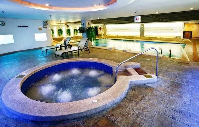 Sheraton Bogotá - Pool - 5