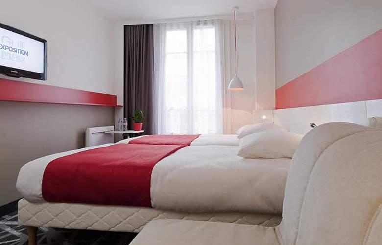 Ibis Styles Paris Montmartre Nord - Room - 5