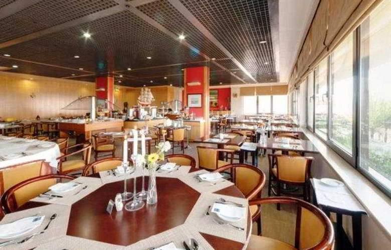 Tryp Colina do Castelo - Restaurant - 20