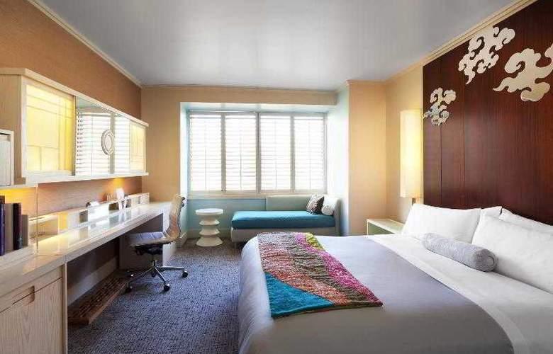 W San Francisco - Hotel - 18