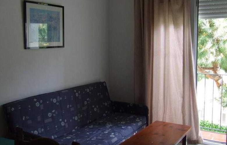 Fenals Park - Room - 1