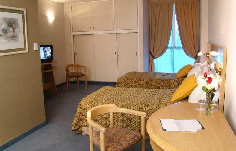 Interplaza - Room - 1