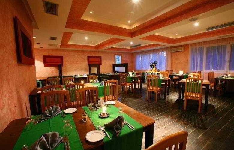 Palma Djerba - Restaurant - 3