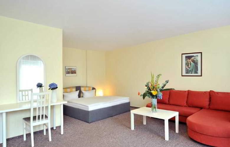 Heidelberg - Room - 2