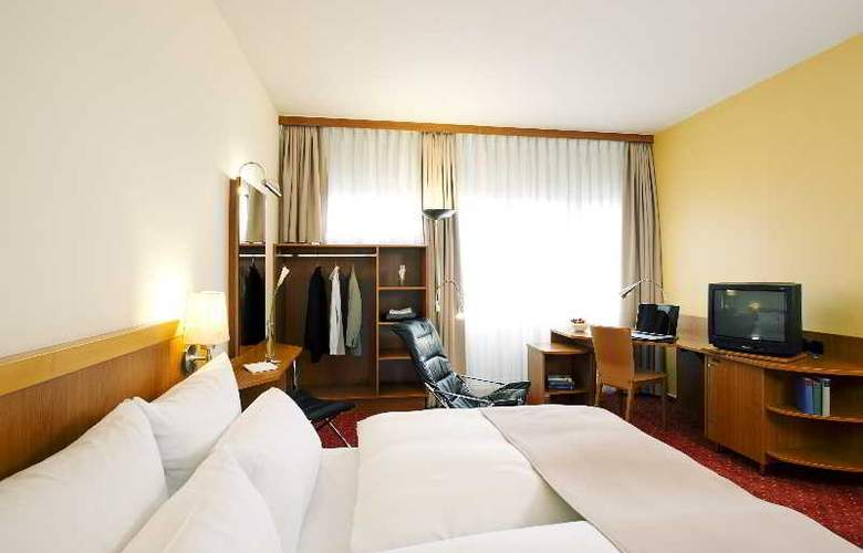 NH Erlangen - Room - 2