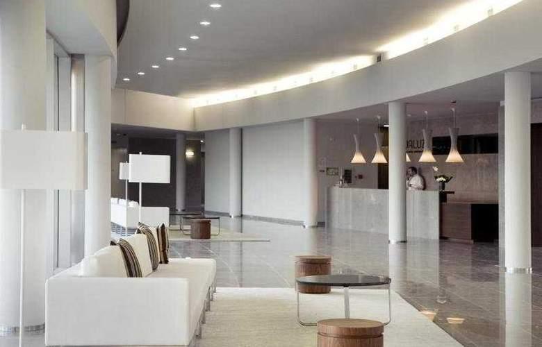 Aqualuz TroiaMar Suite Hotel Apartamentos - General - 1