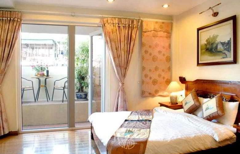 Hanoi Amazing Hotel - Room - 2