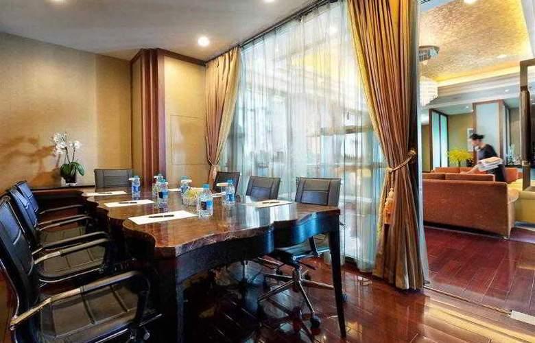 Sofitel Zhengzhou - Hotel - 40