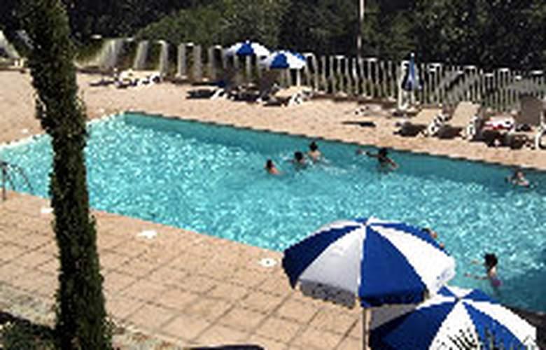 Residence Les Bastides De Grimaud - Pool - 2