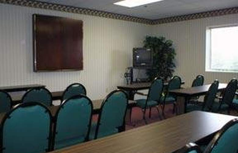 Comfort Inn (Butler) - General - 3