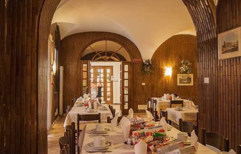 TIRRENO - Restaurant - 11