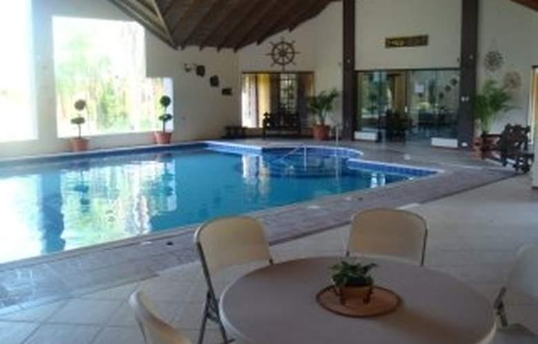 Rio Selva Resort-Santa Cruz - Pool - 4