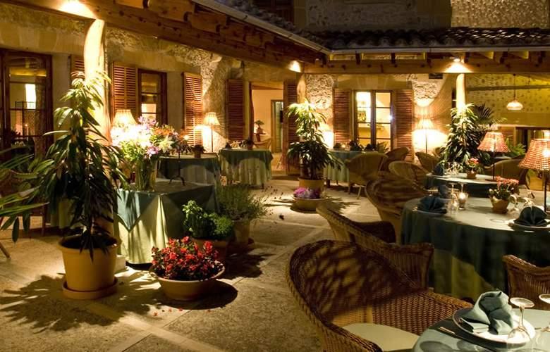 Dalt Muntanya - Restaurant - 4