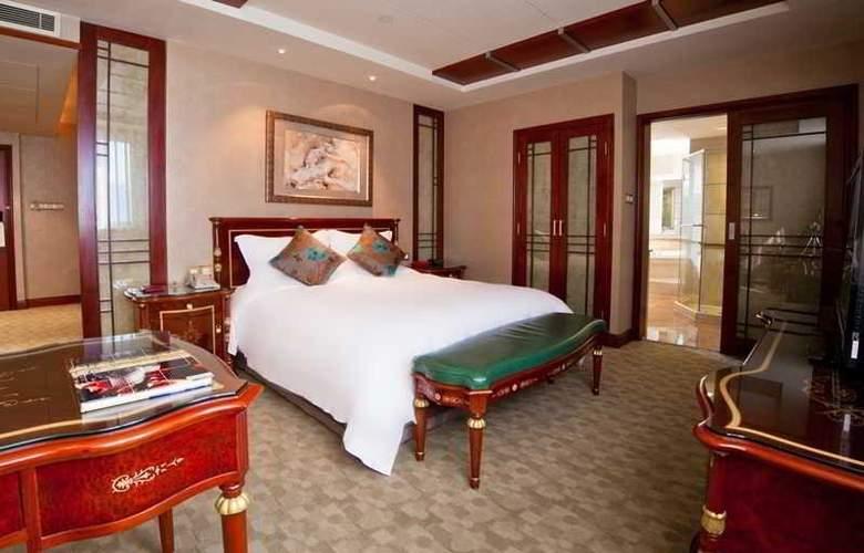 Majesty Plaza Shanghai - Room - 6