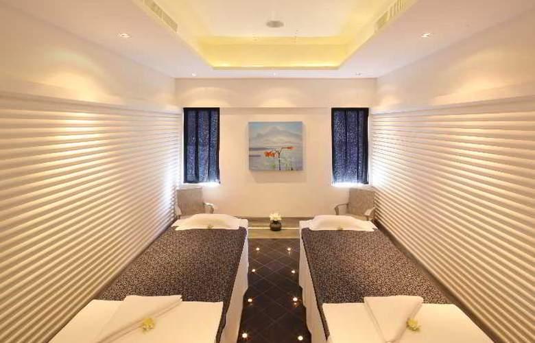 Shinta Mani Hotel - Sport - 65