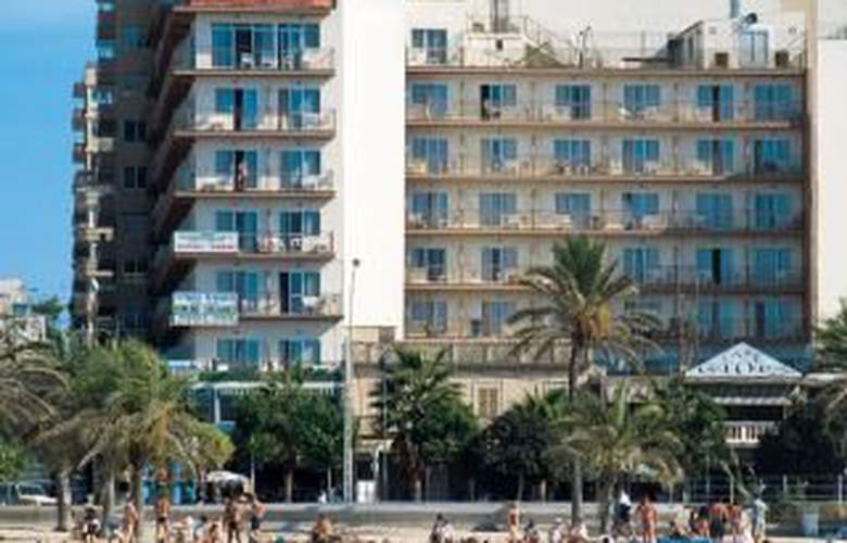 Whala Beach - Hotel - 0
