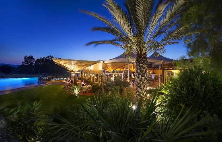 Parco Torre Chia - Restaurant - 33