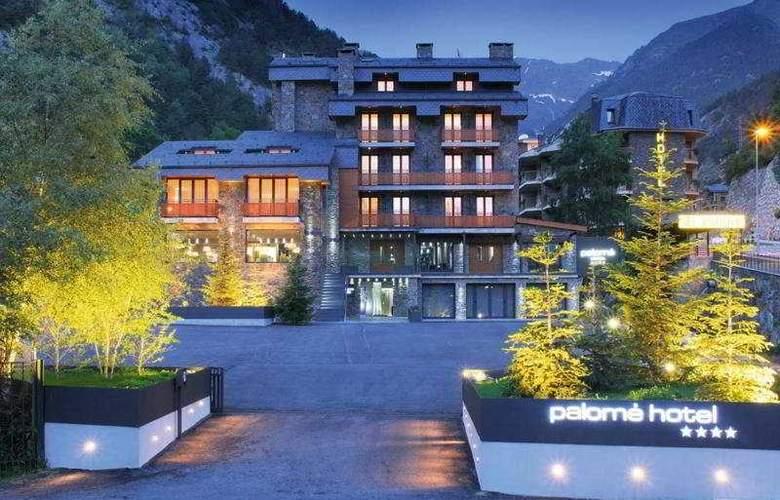Palome - Hotel - 0