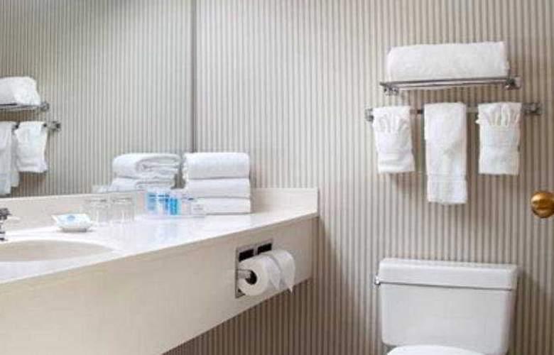 Hilton Garden Inn Durham RTP - Room - 4